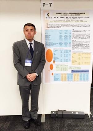 日本蘇生科学シンポジウム